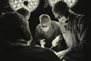 ניתוח כירורגיה כללית