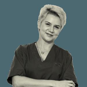 אירה קולטנוב - אשפוז ג