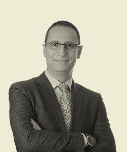 ואדים בנקוביץ - מומחה לאורתופדיה