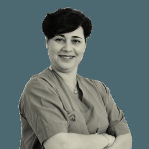 אלינה טייקץ - חדר ניתוח