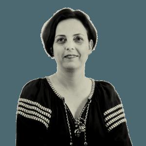 קרן וינקלר - מנהלת אדמ' קבלת חולים