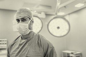 ניתוח סרטן הערמונית
