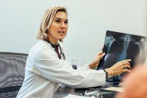 בדיקת רנטגן