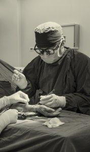 ניתוח פיסטולה