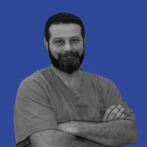 רומן גולצמן - מנהל חדרי הניתוח