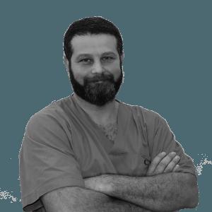 רומן גולזמן - מנהל חדרי הניתוח