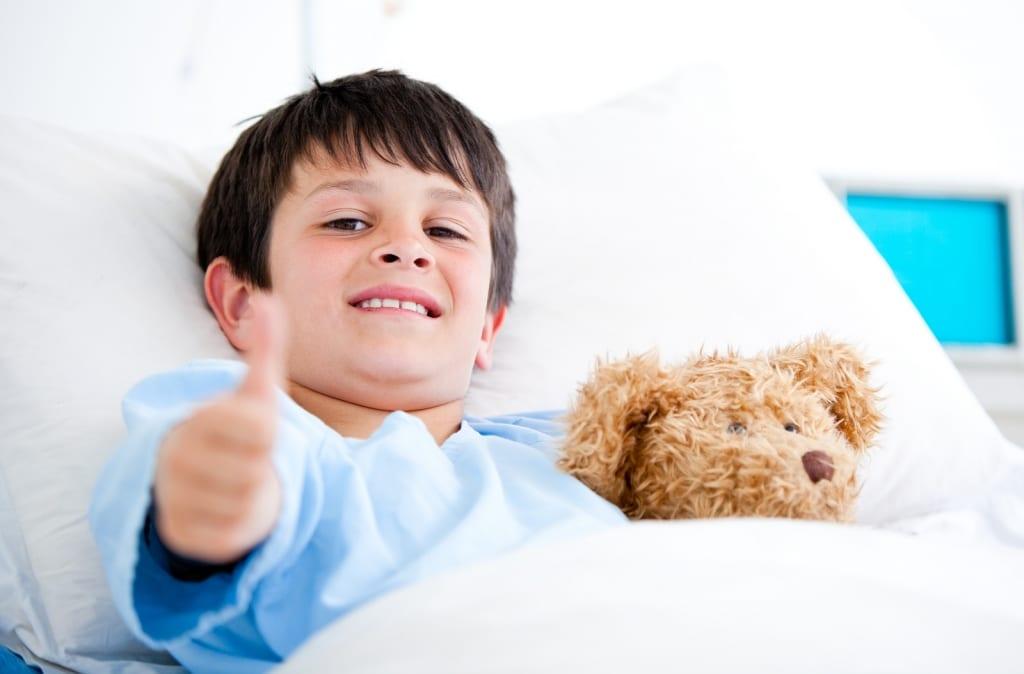 טיפול בילדים במדיקל סנטר